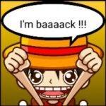 LuffyIsBack