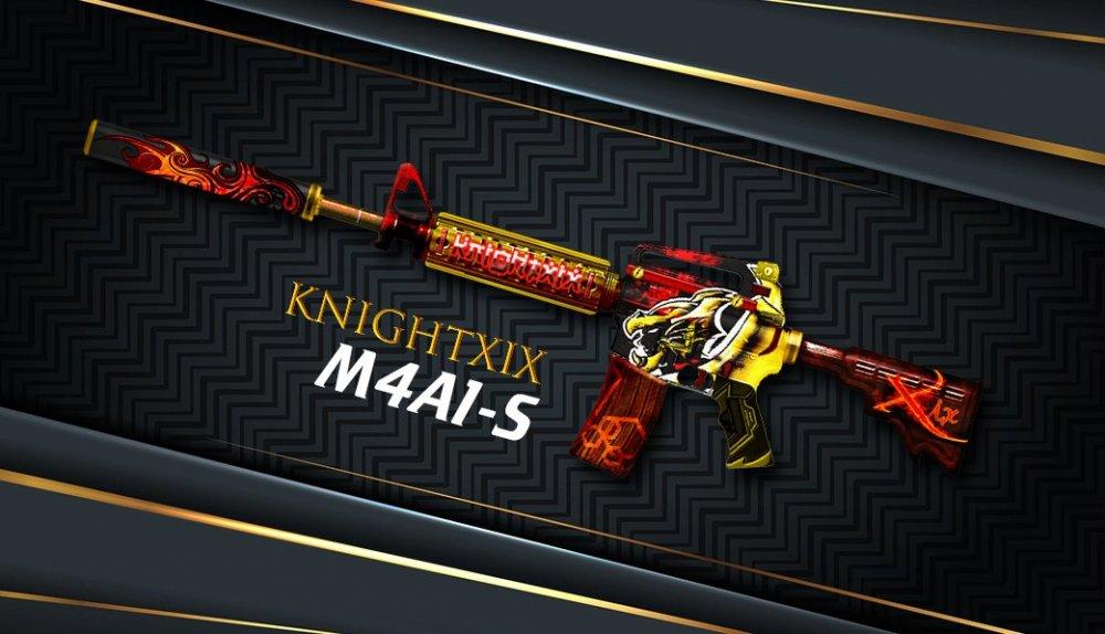 KNIGHTXIX M4A1-S.jpg